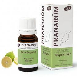 Com aroma muito agradável, a bergamota é relaxante, antidepressiva, sedativa e equilibrante. Óleo essencial 100% puro e biológico.