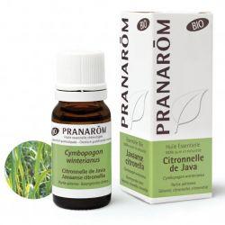 Óleo essencial 100% puro e biológico. Ótimo repelente de insectos!