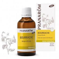 O tratamento dermocosmético lá de casa! Extraído pela pressão das sementes e flores de borragem é utilizado como suplemento alimentar, corpo, cabelo, face.