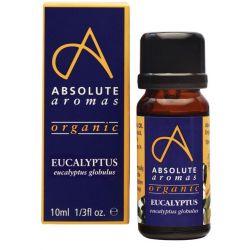 O Eucalipto Glóbulus é extremamente útil durante os meses de inverno para as gripes e constipações. Massagem peitoral ou inalação.
