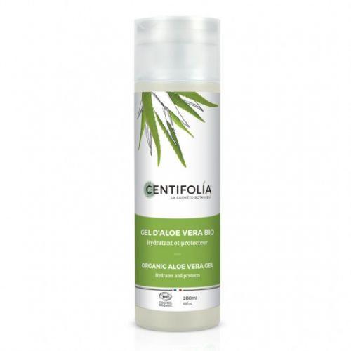 Hidratante, calmante e regenerante da pele. Textura fluida de absorção rápida.