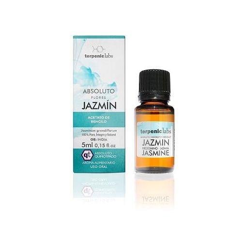 Absoluto de Jasmim Terpenic | Ser Essencial