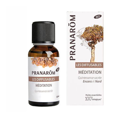 Mistura de óleos essenciais  puros e biológicos com aroma profundo e sagrado, um verdadeiro convite à meditação e à oração.