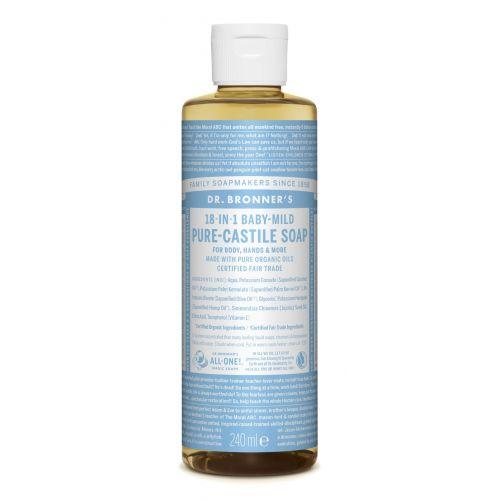 Puro sabão de castela. Ideal para adicionar óleos essenciais conforme o uso que pretender.