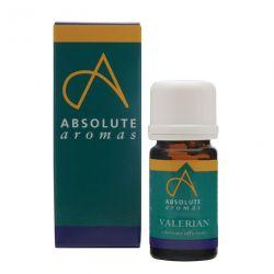 Óleo essencial Valeriana Absolute Aromas | Ser Essencial