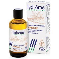 Utilizado no cuidado diário, nutre, acalma e promove a hidratação da pele e cabelos secos e danificados.