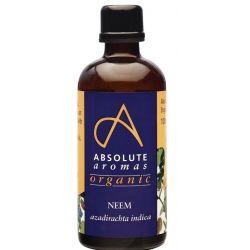 O óleo de nim tem propriedades antibacterianas, antivirais e antifúngicas, portanto, pode ser usado para várias condições diferentes da pele. Também atua como repelente de insetos quando aplicado na pele e é calmante para os cabelos e o couro cabeludo.