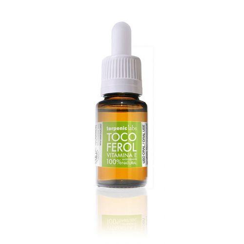 Vitamina E. O conservante natural para as suas formulações cosméticas. 100%antioxidante natural.