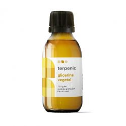 Utilizada como humectante, mas também como dispersante e conservante suave. 100% vegetal (Glicerol)   125g