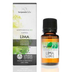 Antiinflamatório, antiespamódico e antiséptico. Óleo essencial quimiotipado BIO.
