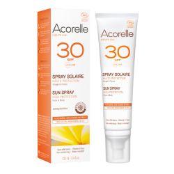 Proteção solar 100% natural e eficaz para rosto e corpo. Sem efeito branco, oleoso ou pegajoso, experimentá-lo é adotá-lo!
