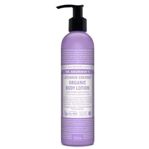 Textura fluída e não gordurosa, é elaborada com óleos essenciais biológicos e não contêm ingredientes derivados do petróleo ou preservantes sintéticos.